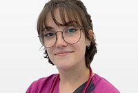 Bianca Alonso - Hospital veterinario Madrid Este