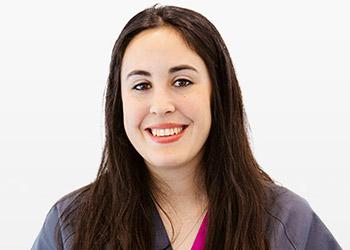 Ana Jiménez - Hospital veterinario Madrid Este