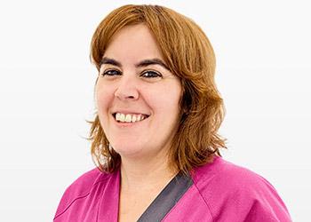 Aránzazu Benavides - Hospital veterinario Madrid Este