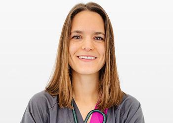 Beatriz García - Hospital veterinario Madrid Este