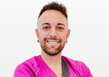 Benito Escoriza - Hospital veterinario Madrid Este