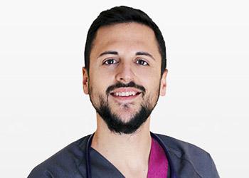 Eduardo Ramon Solans - Hospital Veterinario Madrid Este