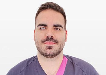 Enrique Pérez - Hospital veterinario Madrid Este
