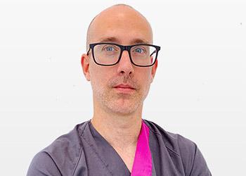 Responsable de Neurología - Hospital veterinario Madrid este