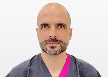 Jose Luis Martinez Moran - Hospital Veterinario Madrid Este