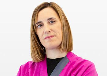 María Vivas - Hospital veterinario Madrid Este