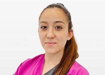 Patricia Atahonero - Hospital veterinario Madrid Este