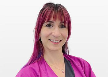 Cristina Rivilla - HVME