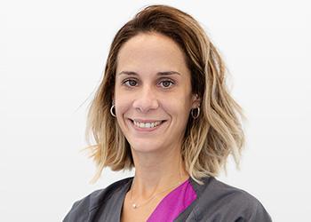 Isabel Torralba - Hospital Veterinario Madrid Este