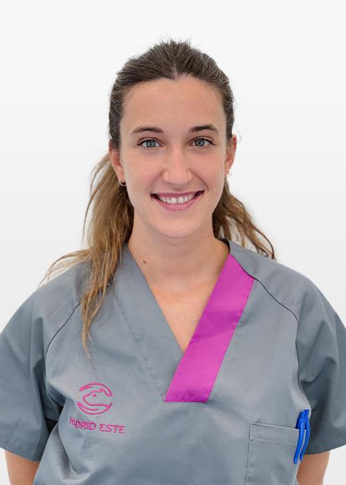María Pera - cirujana - HVME